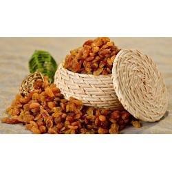 Raisins secs sultanine bio...