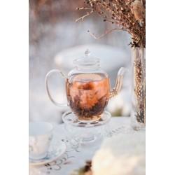 Fleur de thé vert, Osmanthe...