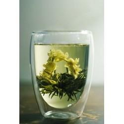Fleur de thé vert & Jasmin...