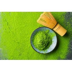 Organic Matcha tea premium...