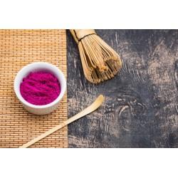Organic pink Matcha Tea...