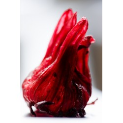 Organic Candied Hibiscus...