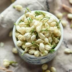 Organic dried jasmine bud...