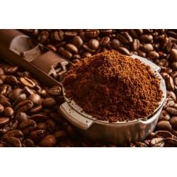 Café moka moulu bio &...