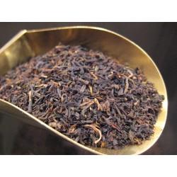 Organic Himalayan black tea...