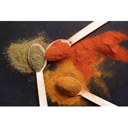Caribbean Delights - spice...