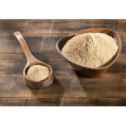 Organic Baobab pulp powder...