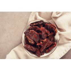 Organic dried tomatoes from...