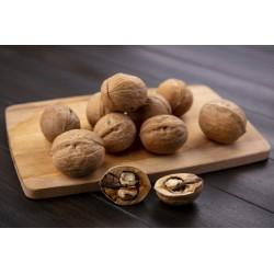 Organic Walnut Kernels in...