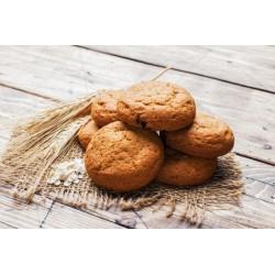 Organic vegan cookie with...