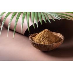 Organic & fairtrade palm...
