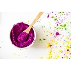 Organic red beet powder...