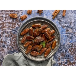 Organic Medjool dates from...