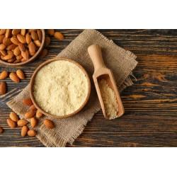 Organic gluten-free almond...