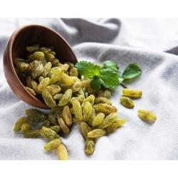 Raisins secs verts bio &...