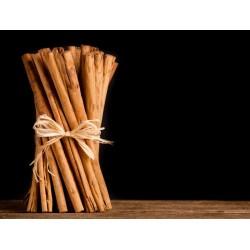 Organic ceylon cinnamon sticks