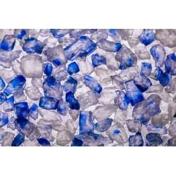 Persian blue salt sapphire