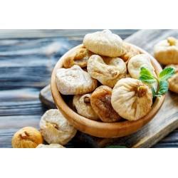 Organic soft dried figs...