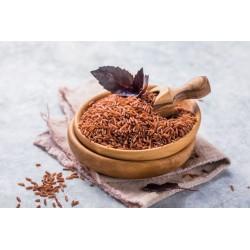 Organic red rice PGI from...