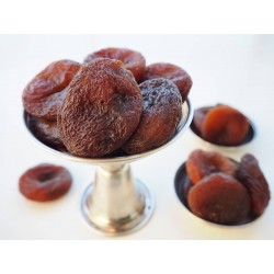 Organic Dried Apricots from...