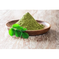 Fairtrade Moringa in powder...