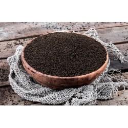 Organic black garlic powder...