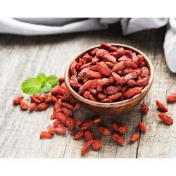 Organic & fairtrade dried...