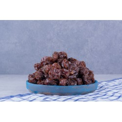 Organic dried cherries from France - Direct producer