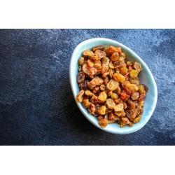 Organic dried raisins from...