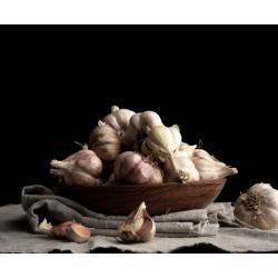 Smoked Garlic IGP d'Arleux...