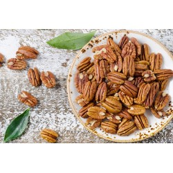 Organic shelled Pecan nuts...