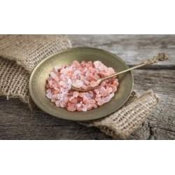Himalayan Pink Salt Diamonds