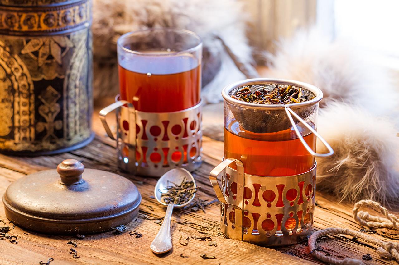 thé noir de noel bio hecosfair