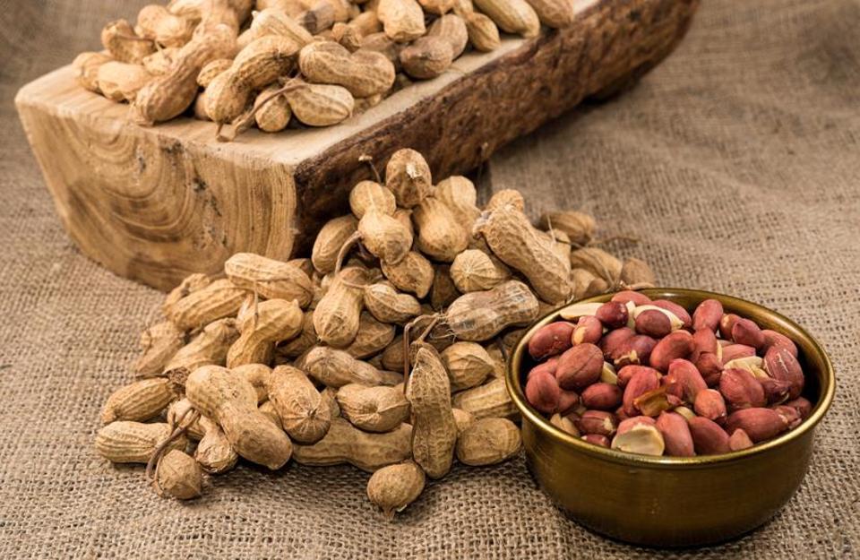 Cacahuètes Ou Arachides Crues Bio Et Équitables hecosfair